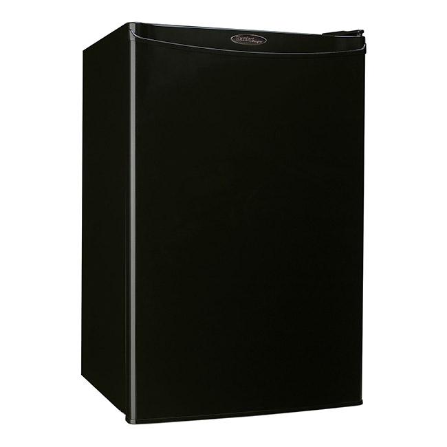 4 Cubic Foot Refrigerator