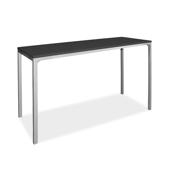 Aspen Bar Table - Black