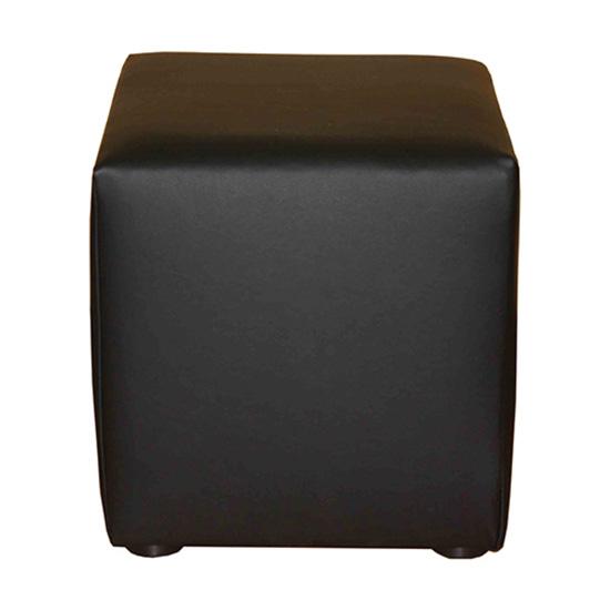 Metro Cube Ottoman