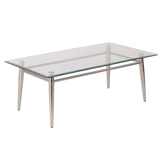 Brooklyn Rectangle Cocktail Table