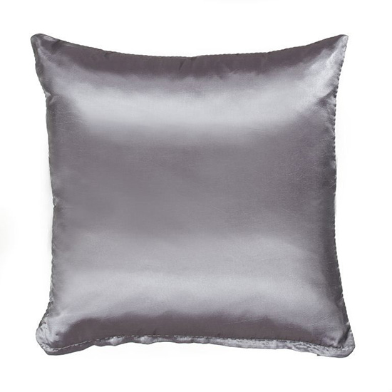 Gunmetal Pillow