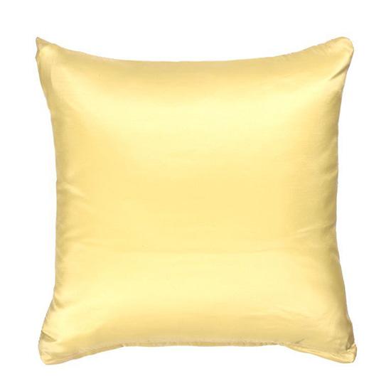 Maize Yellow Pillow