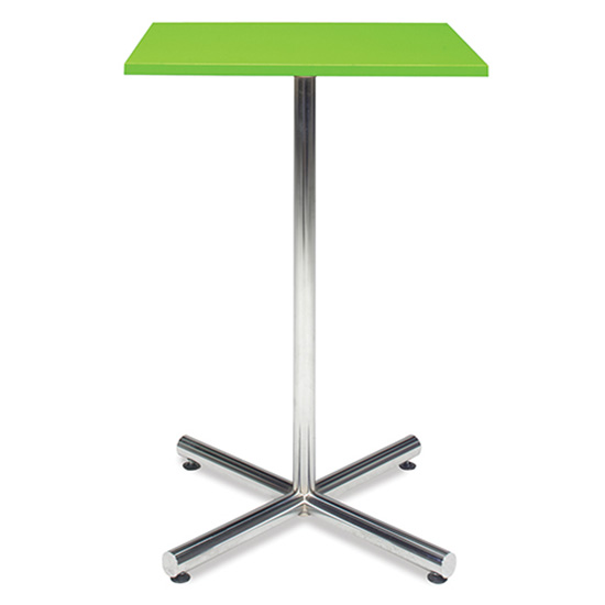 Spectrum Bar Table - Green