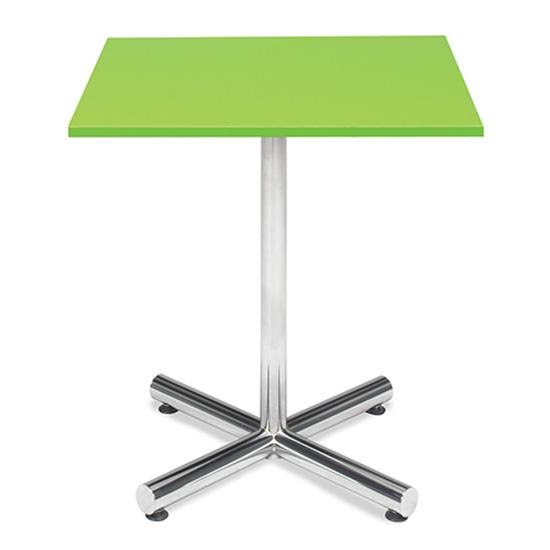 Spectrum Café Table - Green