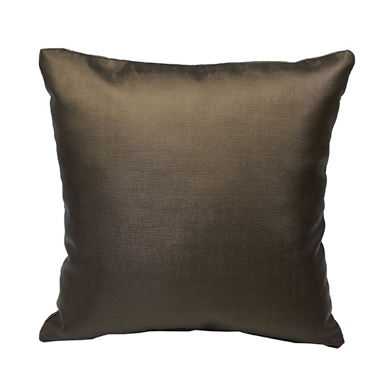Benton Pillow - Bronze