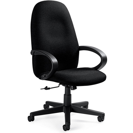Enterprise High Back Chair