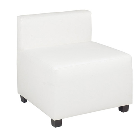 Function Armless Chair
