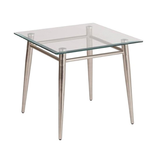 Brooklyn Square End Table