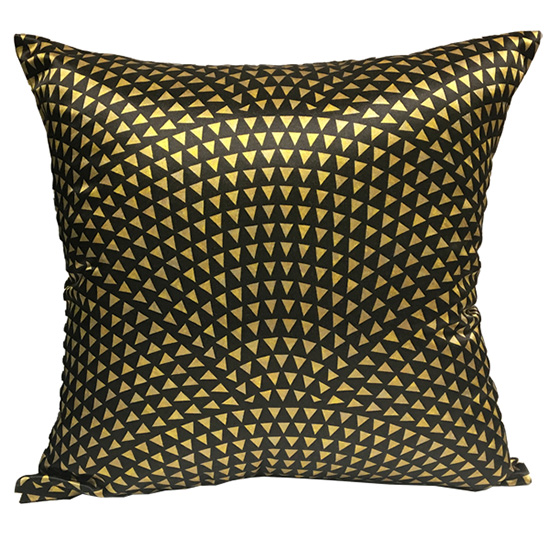 Deco Gold Pillow